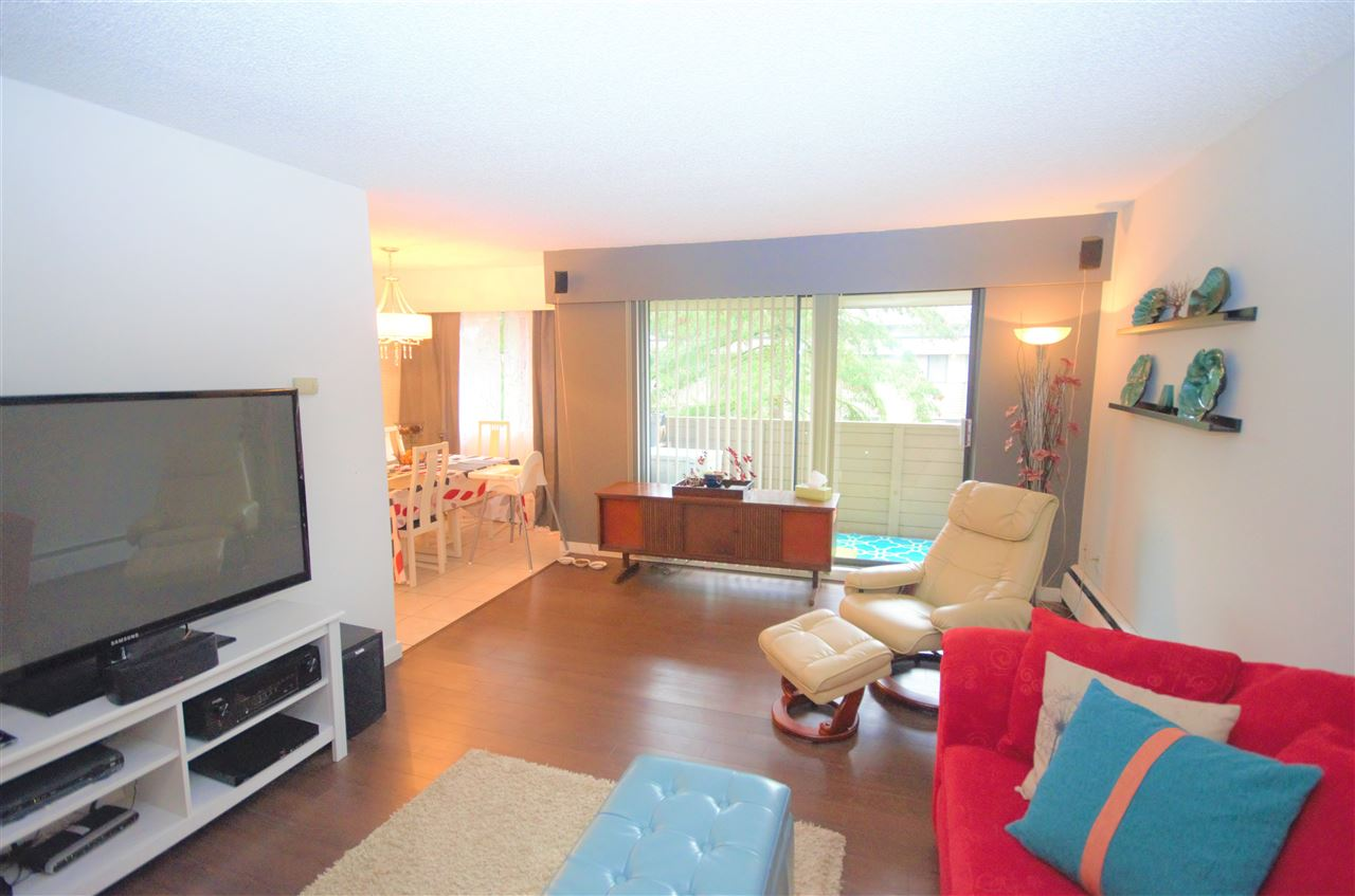 "Main Photo: 33 2441 KELLY Avenue in Port Coquitlam: Central Pt Coquitlam Condo for sale in ""ORCHARD VALLEY"" : MLS®# R2149900"
