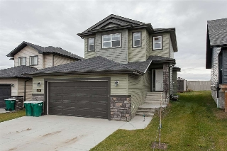 Main Photo: 9408 85 Avenue NW: Morinville House for sale : MLS(r) # E4059449