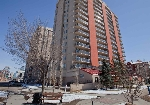 Main Photo: 702 10909 103 Avenue in Edmonton: Zone 12 Condo for sale : MLS(r) # E4059601