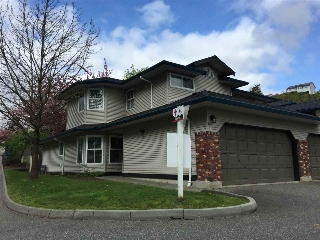 "Main Photo: 5 36060 OLD YALE Road in Abbotsford: Abbotsford East Townhouse for sale in ""Mountain View Village"" : MLS(r) # R2160597"