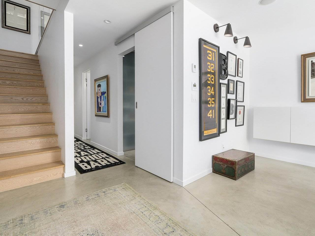 "Photo 15: 1887 W 2ND Avenue in Vancouver: Kitsilano Townhouse for sale in ""Blanc"" (Vancouver West)  : MLS® # R2164681"