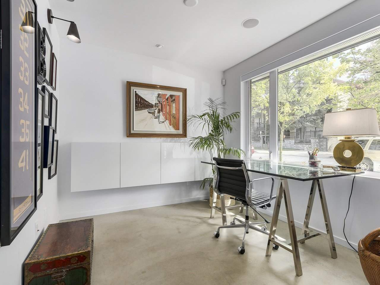 "Photo 16: 1887 W 2ND Avenue in Vancouver: Kitsilano Townhouse for sale in ""Blanc"" (Vancouver West)  : MLS® # R2164681"