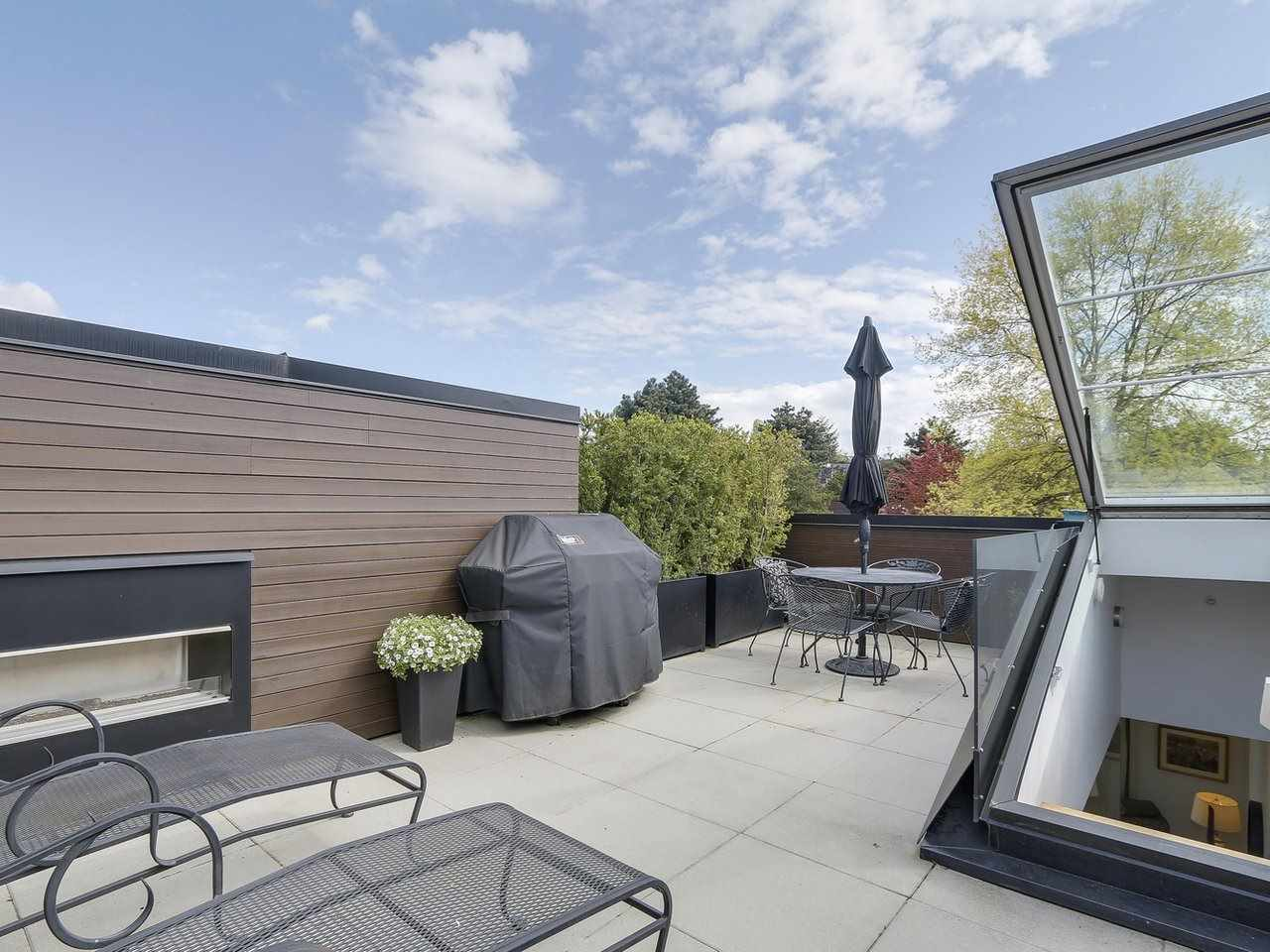 "Photo 13: 1887 W 2ND Avenue in Vancouver: Kitsilano Townhouse for sale in ""Blanc"" (Vancouver West)  : MLS® # R2164681"