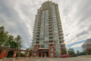 "Main Photo: 601 4132 HALIFAX Street in Burnaby: Brentwood Park Condo for sale in ""Marquis Grande"" (Burnaby North)  : MLS(r) # R2169932"