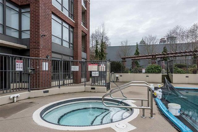 "Photo 17: 601 4132 HALIFAX Street in Burnaby: Brentwood Park Condo for sale in ""Marquis Grande"" (Burnaby North)  : MLS(r) # R2169932"