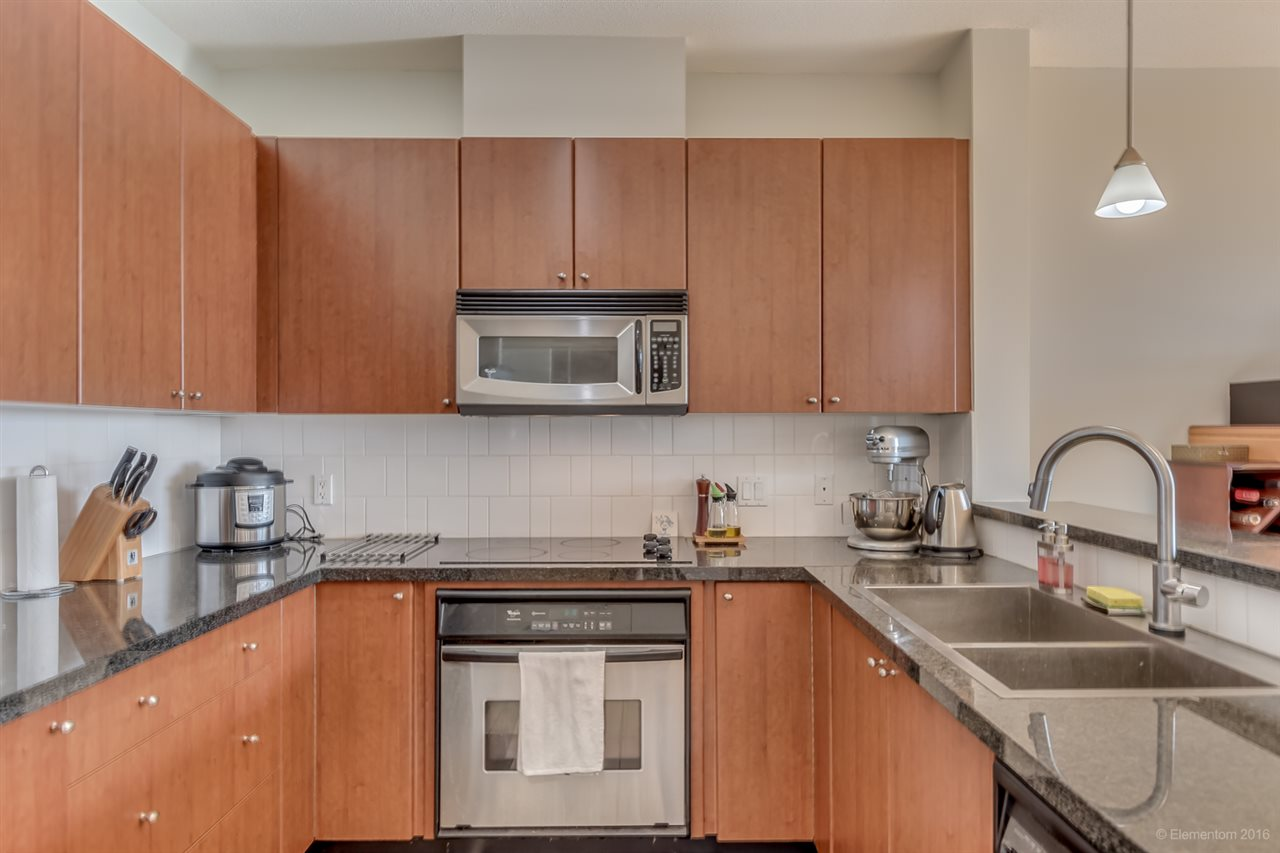 "Photo 6: 601 4132 HALIFAX Street in Burnaby: Brentwood Park Condo for sale in ""Marquis Grande"" (Burnaby North)  : MLS(r) # R2169932"