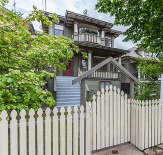 Main Photo: 3262 FLEMING Street in Vancouver: Knight House for sale (Vancouver East)  : MLS(r) # R2173127