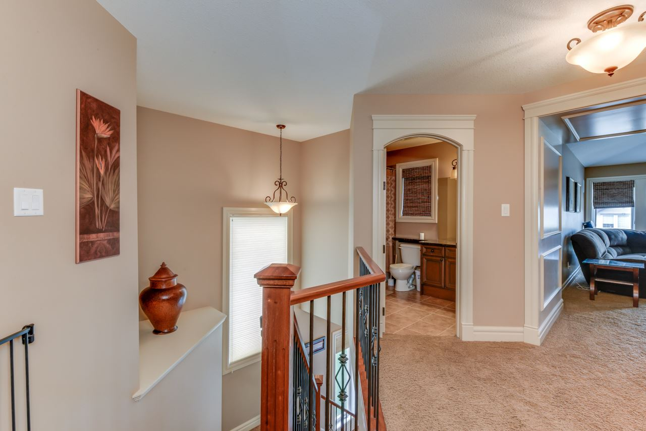 Photo 17: 631 SUNCREST Way: Sherwood Park House for sale : MLS(r) # E4068632