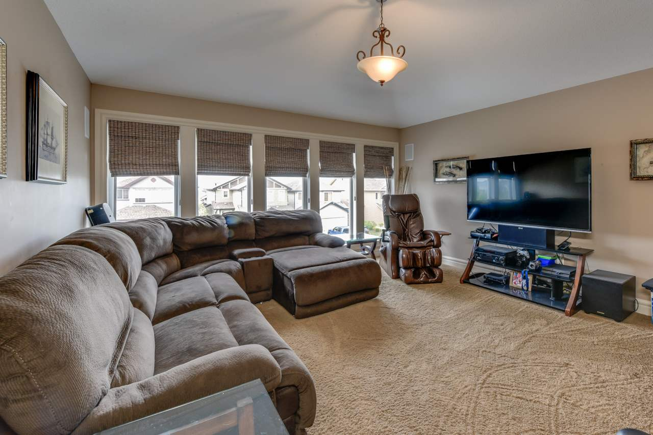 Photo 15: 631 SUNCREST Way: Sherwood Park House for sale : MLS(r) # E4068632