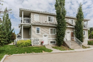 Main Photo: 44D 79 BELLEROSE Drive: St. Albert Carriage for sale : MLS(r) # E4071133