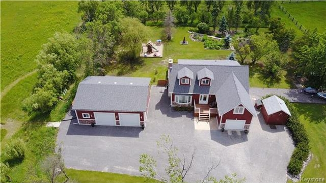 Main Photo: 27122 PARK Road in Oakbank: RM of Springfield Residential for sale (R04)  : MLS(r) # 1717647