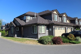Main Photo: 8 46225 RANCHERO Drive in Chilliwack: Sardis East Vedder Rd Townhouse for sale (Sardis)  : MLS® # R2185811