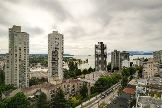 "Main Photo: 1606 1003 PACIFIC Street in Vancouver: West End VW Condo for sale in ""SEASTAR"" (Vancouver West)  : MLS(r) # R2189650"