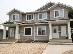 Main Photo:  in Edmonton: Zone 21 House Half Duplex for sale : MLS(r) # E4075175