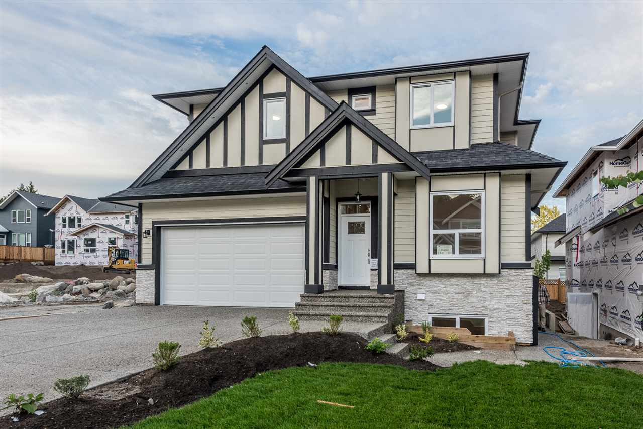 Main Photo: 11240 243 Street in Maple Ridge: Cottonwood MR House for sale : MLS® # R2192436