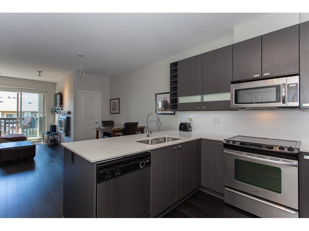 "Photo 12: 404 5655 210A Street in Langley: Salmon River Condo for sale in ""Cornerstone"" : MLS® # R2192196"