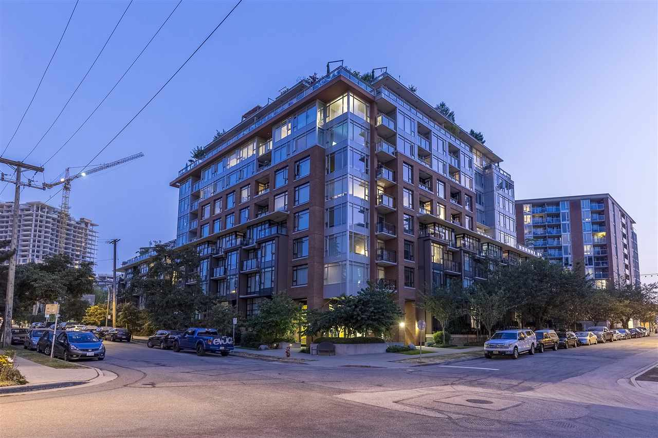 "Photo 20: Photos: 706 2321 SCOTIA Street in Vancouver: Mount Pleasant VE Condo for sale in ""The Social"" (Vancouver East)  : MLS® # R2194853"