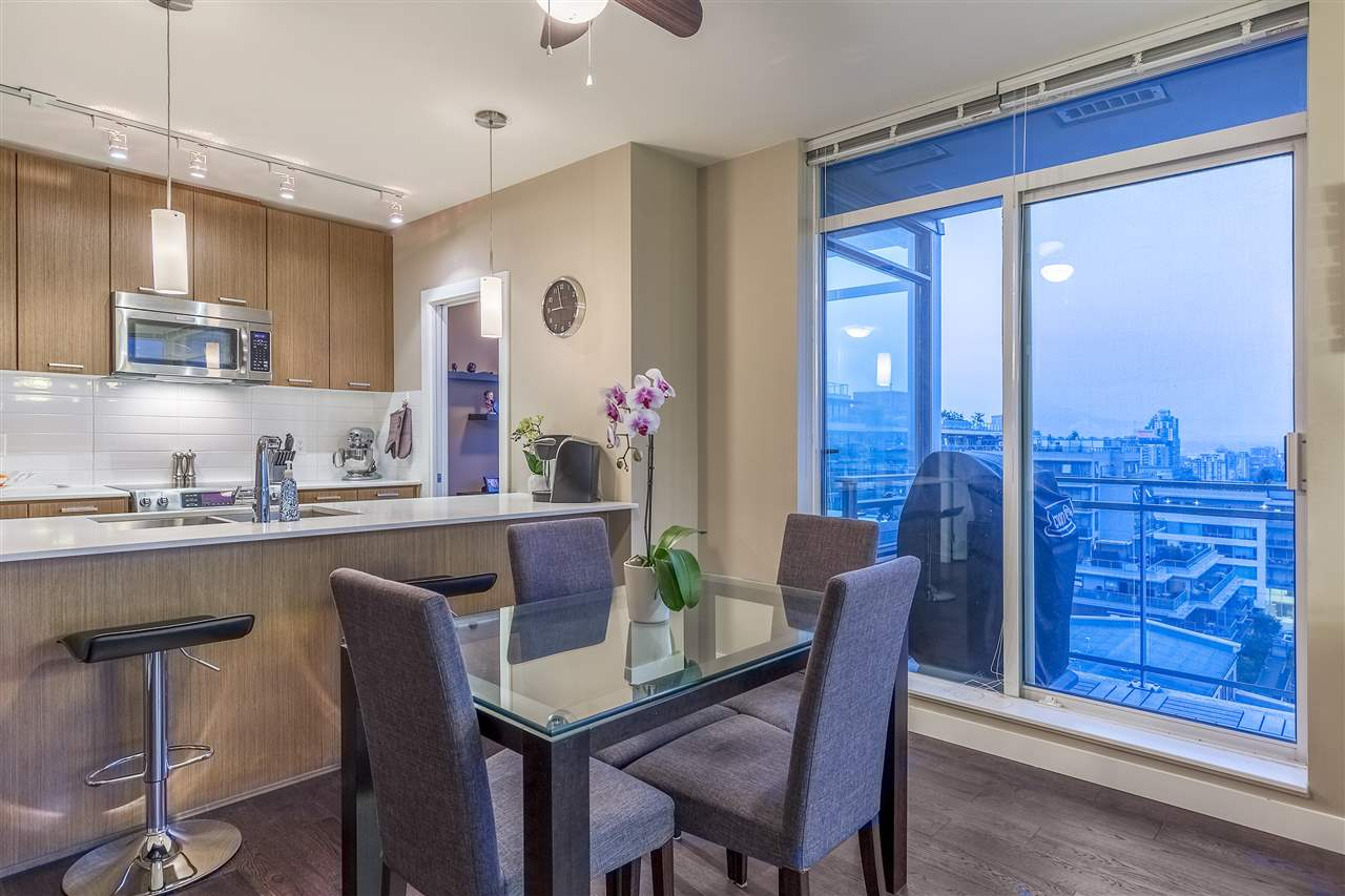 "Photo 6: Photos: 706 2321 SCOTIA Street in Vancouver: Mount Pleasant VE Condo for sale in ""The Social"" (Vancouver East)  : MLS® # R2194853"