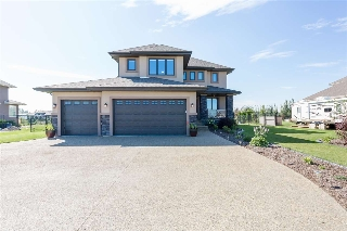 Main Photo: 39 ESTATE WAY DRIVE: Rural Sturgeon County House for sale : MLS® # E4078377