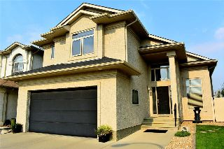 Main Photo: 16619 70 Street NW in Edmonton: Zone 28 House for sale : MLS® # E4080538