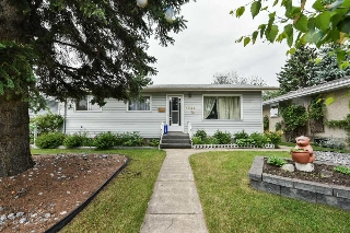 Main Photo: 13244 72 Street in Edmonton: Zone 02 House for sale : MLS® # E4081285