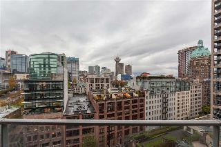 "Main Photo: 1703 188 KEEFER Place in Vancouver: Downtown VW Condo for sale in ""Espana 2"" (Vancouver West)  : MLS® # R2207185"