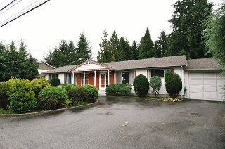 Main Photo: 1870 WESTMINSTER Avenue in Port Coquitlam: Glenwood PQ House Duplex for sale : MLS® # R2212668