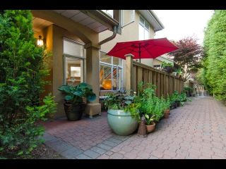 "Main Photo: 62 3436 TERRA VITA Place in Vancouver: Renfrew VE Townhouse for sale in ""Terravita"" (Vancouver East)  : MLS® # R2213769"