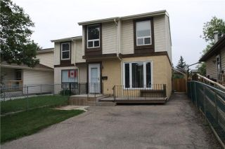 Main Photo: 112 ABERGALE Close NE in Calgary: Abbeydale House for sale : MLS® # C4144518