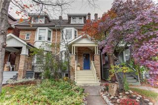 Main Photo: 48 Galley Avenue in Toronto: Roncesvalles House (2 1/2 Storey) for sale (Toronto W01)  : MLS® # W3982934