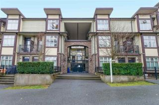 Main Photo: 207 5588 PATTERSON Avenue in Burnaby: Central Park BS Townhouse for sale (Burnaby South)  : MLS® # R2223199