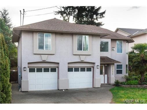 Main Photo: 2386 Sparrow Court in VICTORIA: La Florence Lake Single Family Detached for sale (Langford)  : MLS® # 362239
