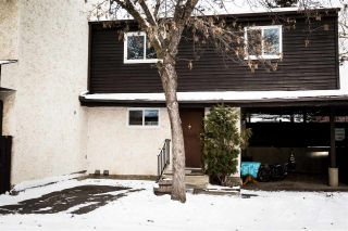 Main Photo:  in Edmonton: Zone 29 Townhouse for sale : MLS® # E4089399