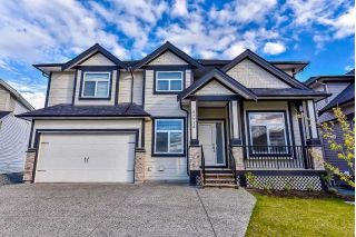 Main Photo: 27712 RAILCAR Crescent in Abbotsford: Aberdeen House for sale : MLS® # R2226180
