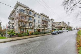 "Main Photo: 208 22290 NORTH Avenue in Maple Ridge: West Central Condo for sale in ""SOLO"" : MLS® # R2226470"