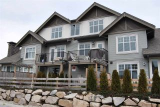 "Main Photo: 2 6233 TYLER Road in Sechelt: Sechelt District Townhouse for sale in ""The Chelsea"" (Sunshine Coast)  : MLS® # R2227436"