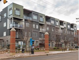 Main Photo:  in Edmonton: Zone 18 Condo for sale : MLS® # E4093730
