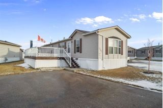 Main Photo: 1251 53222 Range Road 272: Rural Parkland County Mobile for sale : MLS®# E4093784