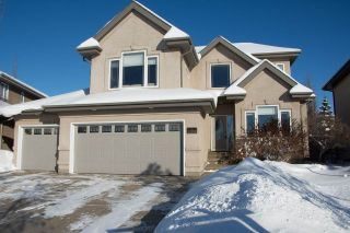 Main Photo: 1208 HOLLANDS Close NW in Edmonton: Zone 14 House for sale : MLS®# E4095061