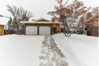 Main Photo: 519 RONNING Street NW in Edmonton: Zone 14 House for sale : MLS® # E4095280