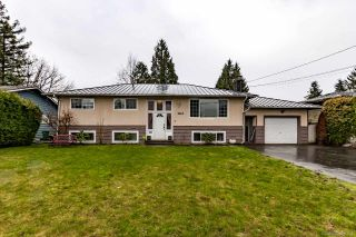 Main Photo: 21498 BERRY Avenue in Maple Ridge: West Central House for sale : MLS® # R2238960