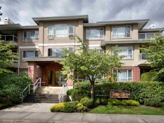 "Main Photo: 103 1131 55 Street in Delta: Tsawwassen Central Condo for sale in ""Pacific Ridge"" (Tsawwassen)  : MLS® # R2240491"