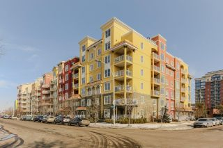 Main Photo:  in Edmonton: Zone 12 Condo for sale : MLS® # E4100784