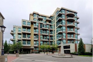 "Main Photo: 414 10 RENAISSANCE Square in New Westminster: Quay Condo for sale in ""THE MURANO"" : MLS® # R2248706"