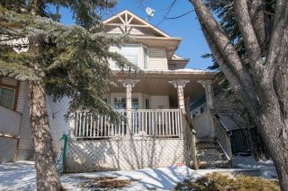 Main Photo: 330 MARTINDALE Boulevard NE in Calgary: Martindale House for sale : MLS®# C4173192