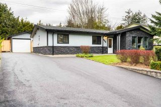 Main Photo: 2985 264A Street in Langley: Aldergrove Langley House for sale : MLS® # R2248650