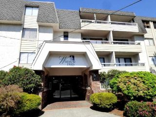 Main Photo: 111 9477 COOK Street in Chilliwack: Chilliwack N Yale-Well Condo for sale : MLS®# R2263001