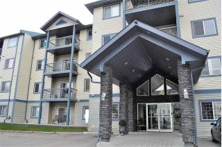 Main Photo:  in Edmonton: Zone 28 Condo for sale : MLS®# E4108681