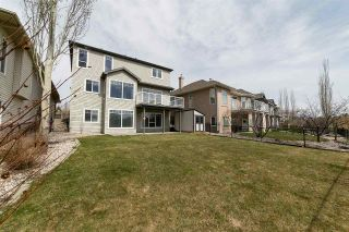 Main Photo: 2089 BLACKMUD CREEK Drive in Edmonton: Zone 55 House for sale : MLS®# E4108861