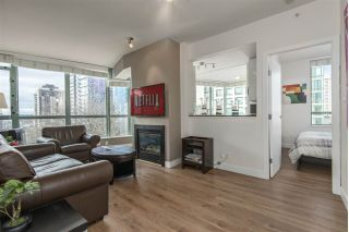 "Main Photo: 504 1238 BURRARD Street in Vancouver: Downtown VW Condo for sale in ""ALTADENA"" (Vancouver West)  : MLS®# R2268876"